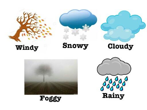 Weather by Mnera Ebrahim