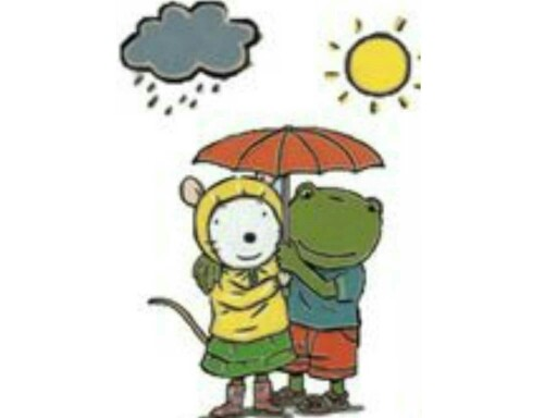 zoek de juiste paraplu by An Bollein