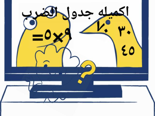 Game 4 by سلطان المطيري