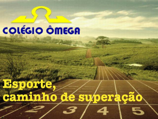 Ômega -  by Nara Dias