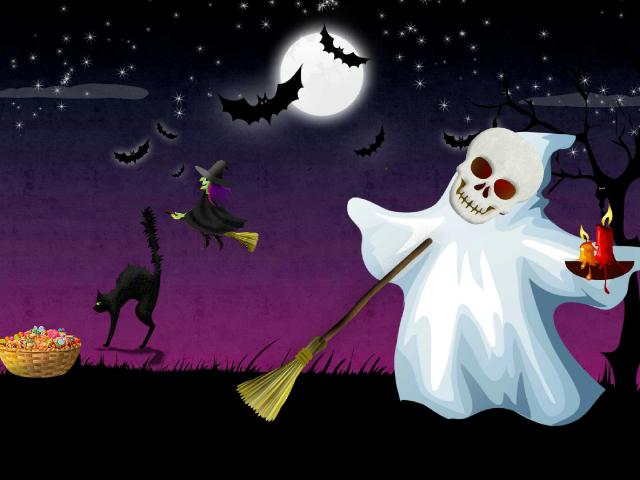 halloween by itss. fabiola