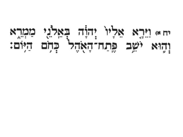 Chapter  by Yaakov Singer