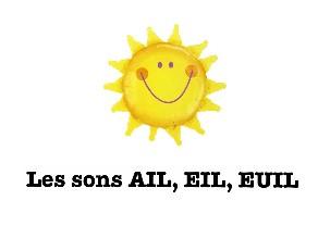 37. Les sons AIL, EIL, EUIL by Arnaud TILLON