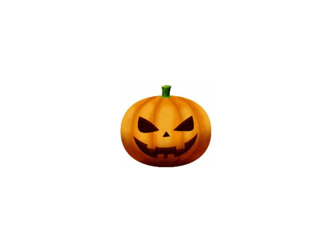 Halloween by Emilia Misiuk