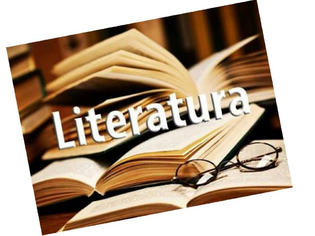O que é literatura? by Adilson Skalski Zabiela