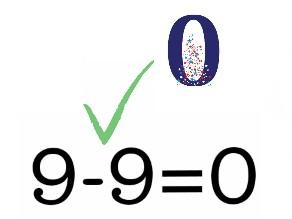 9-9=0 by MIGUEL Feliciano