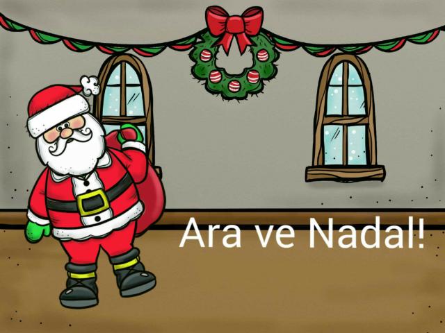ara ve nadal! by nuria mestra