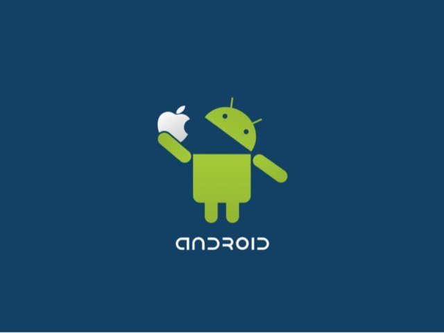 Android by uri lazar