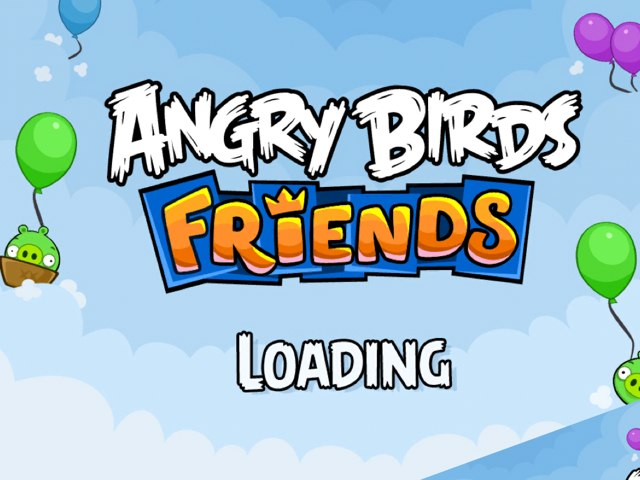 Angry Birds by Salah Saadi