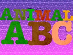 Animal Abc's by Sarah Mangel-Mammucari