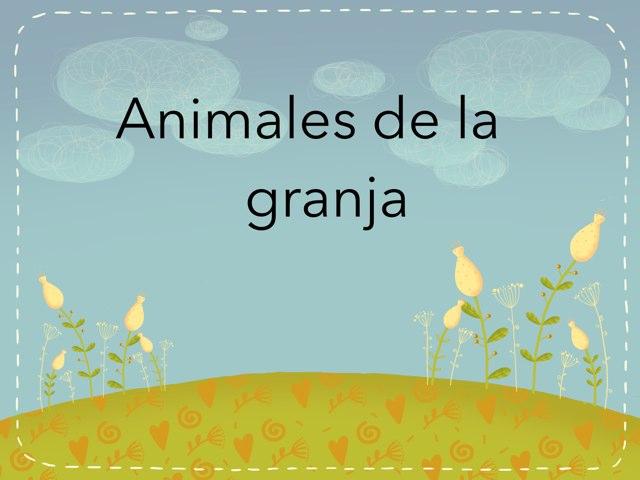 Animales De La Granja by Nicolle Rios