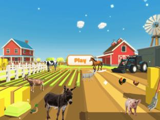 Animales de la granja by Carlos Achucarro