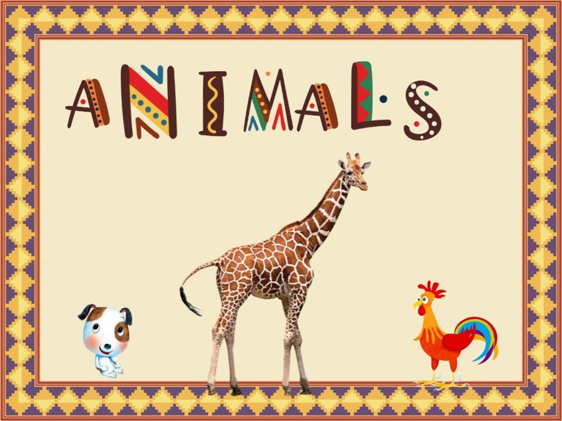 Animals  by Denden Villamor