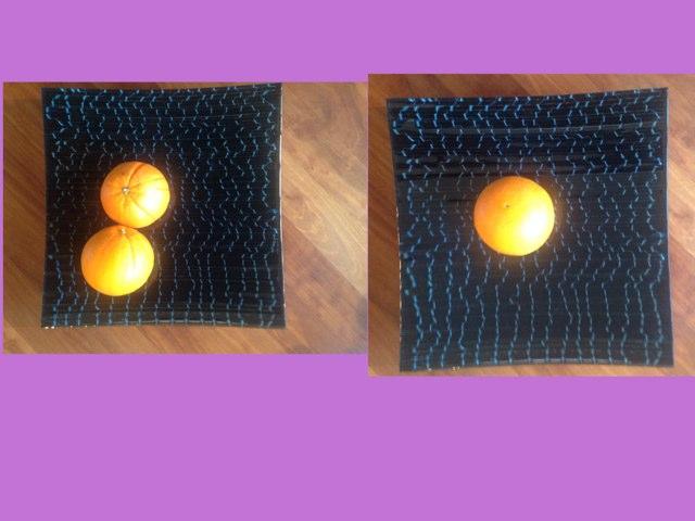 Appelsin by Søren Gundelach