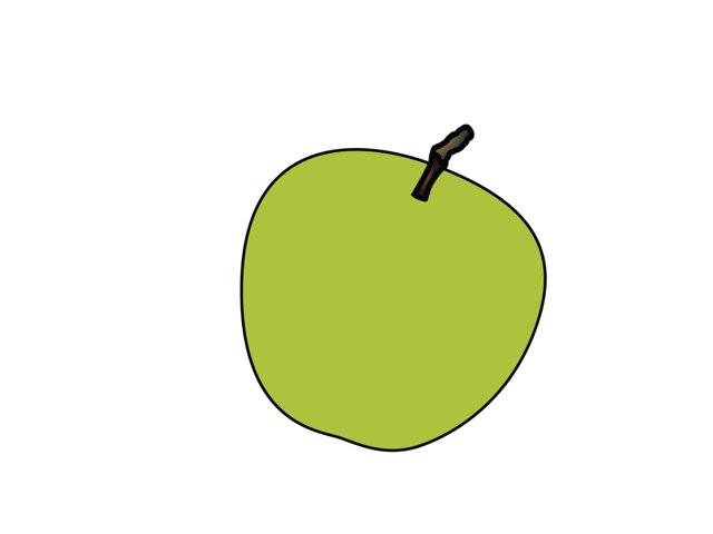 Apple by Jessica Gamblin