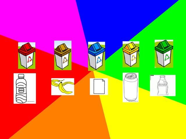Aprendendo a Reciclar by Robótica Dante