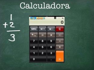 Aprendiendo El Uso De La Calculadora by Pao Mancera