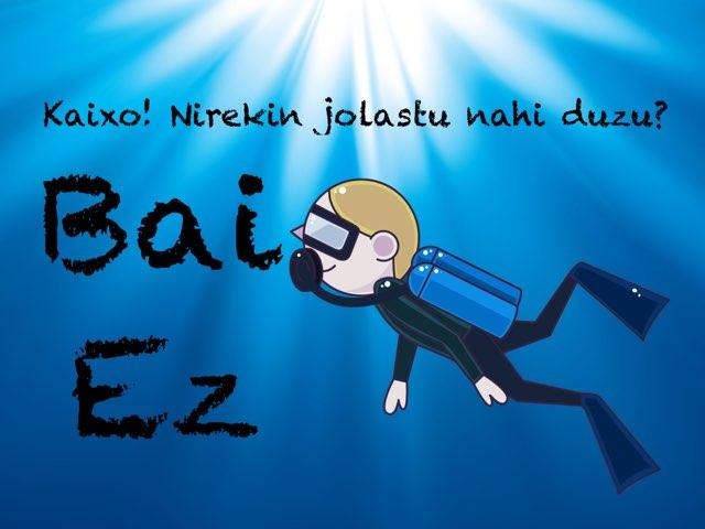 Arrainak Eta Zetazeoak  by Hh2 elregato