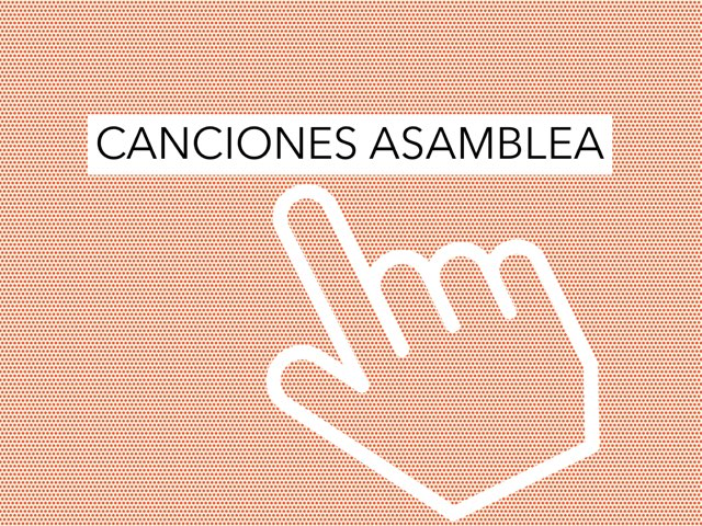 Asamblea by Ceipbalaidos Balaidos