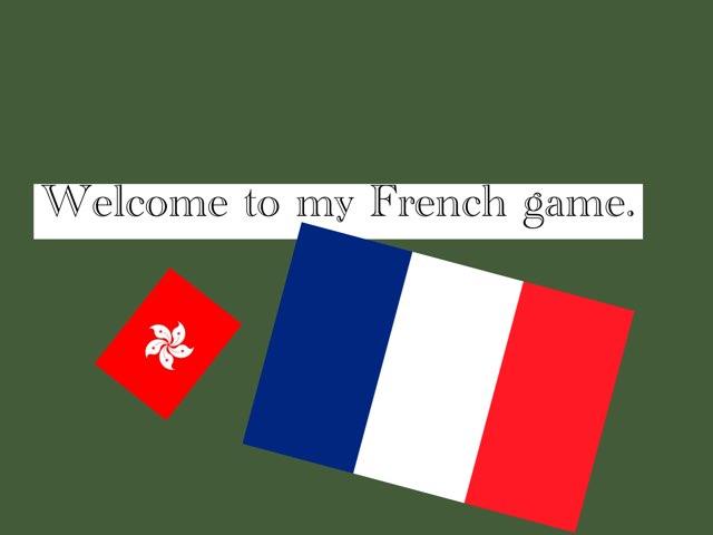 Austin's French Game by French Kellett