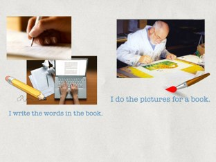 Authors And Illustrators Assessment  by Betsy Rouse