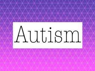 Autism  by Tara  Johnston
