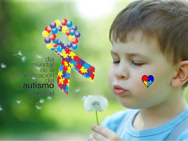 Autismo by Patricia Salgado
