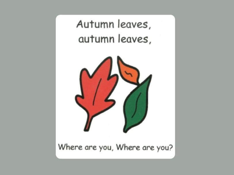 Autumn Leaves by rhonda.lilly.wylieisd.net