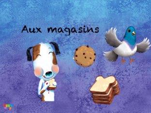 Aux Magasins by Classics Davison