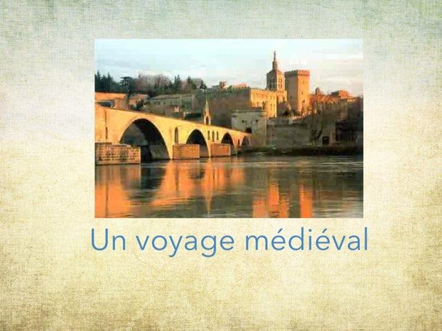 Avignon by Anne Andrist