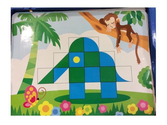 SBS Tuilt Spel 1 by Stedelijke Basisschool Hasselt