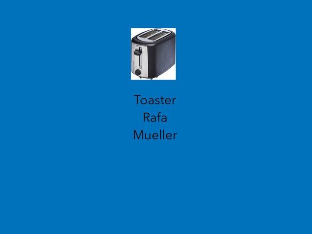 Samuel And Rafa  by Bilingual Adventure