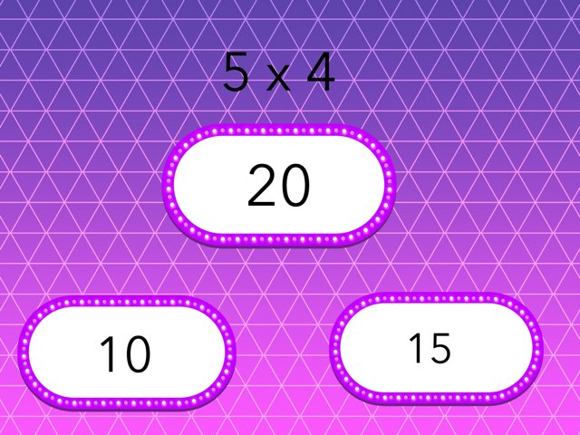 Multiplication  by embree