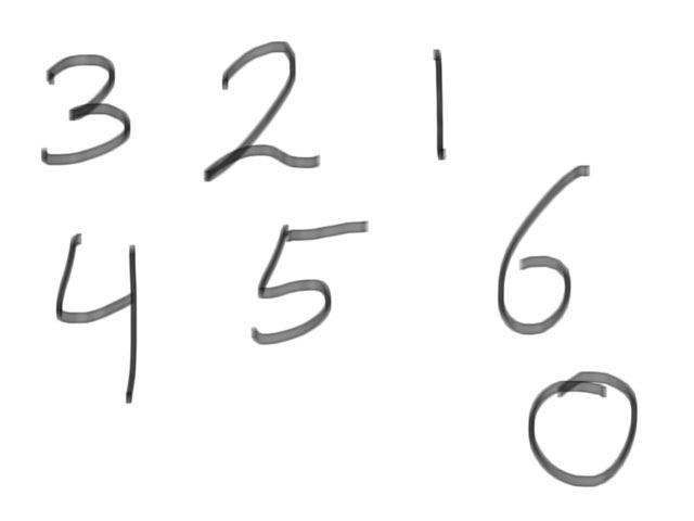Cijfers by Wietse Sterk