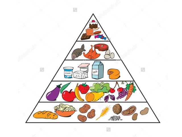 Alimentação Saudável by Porto seguro