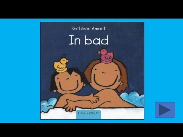 In Bad Met Anna by Yana Vandenheede
