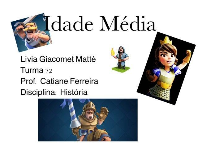 Lívia GM by Rede Caminho do Saber