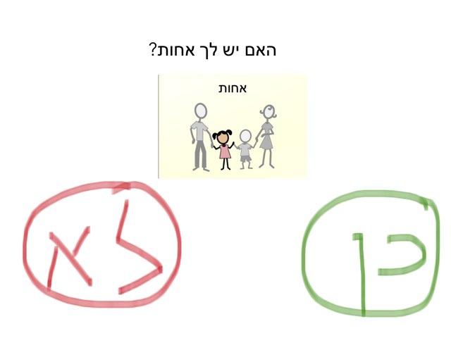 שאלות על המשפחה של אשחר by Varda Lavi