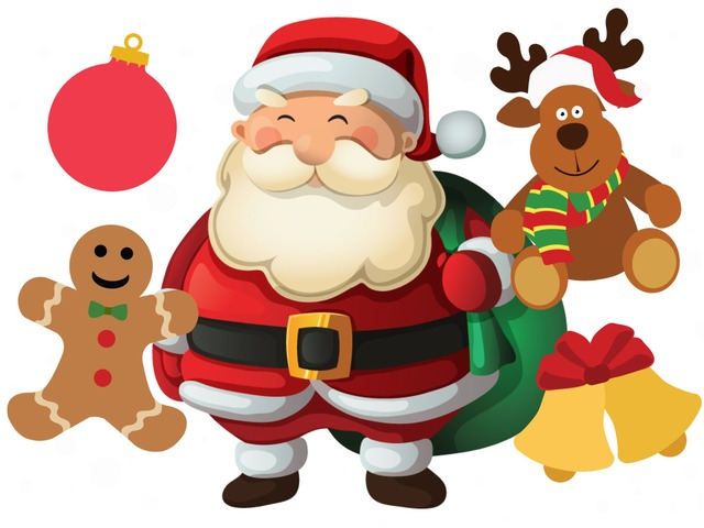 Christmas Games by Ruby McClellan