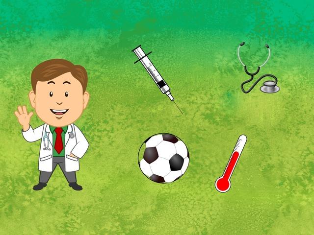 أدوات الطبيب  by Tos7a Al-shamirry