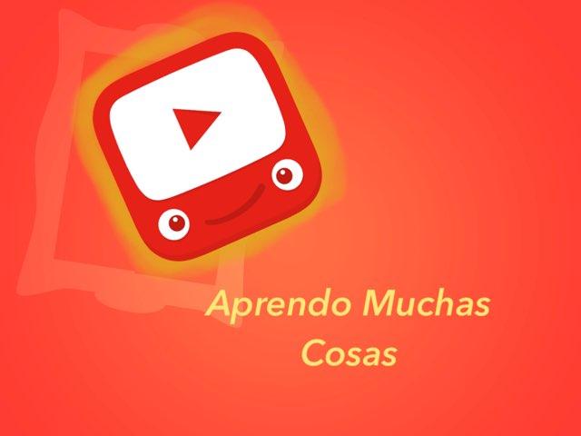 Aprendo Muchas Cosas! by Cristian Lopez Kostiouk