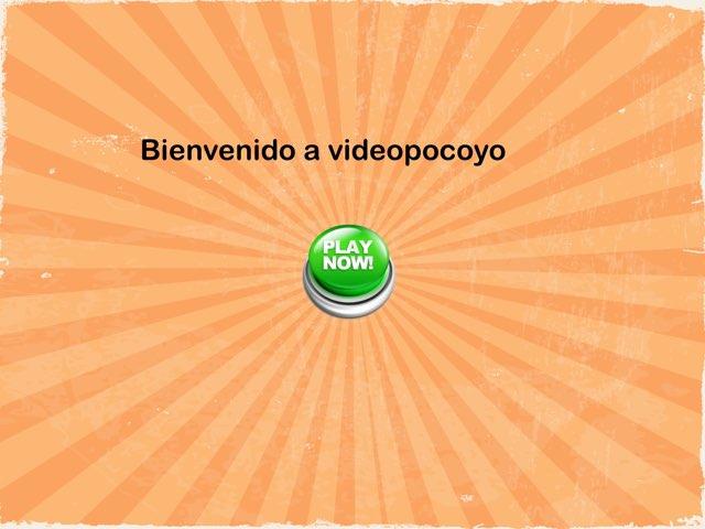 Videopocoyo by Javier Alejandro