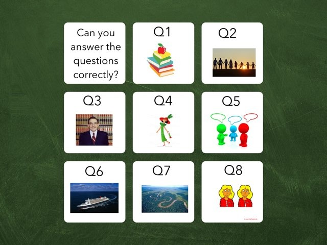 Journey To The River Sea Quiz by Higher Walton
