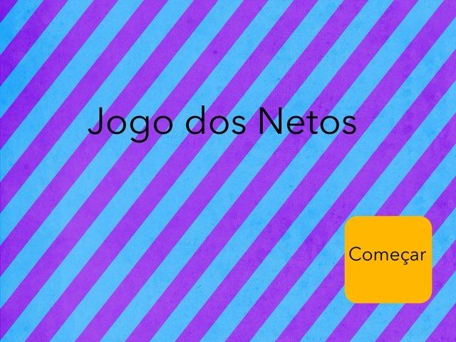 Jogo 8 by Vovó Maria