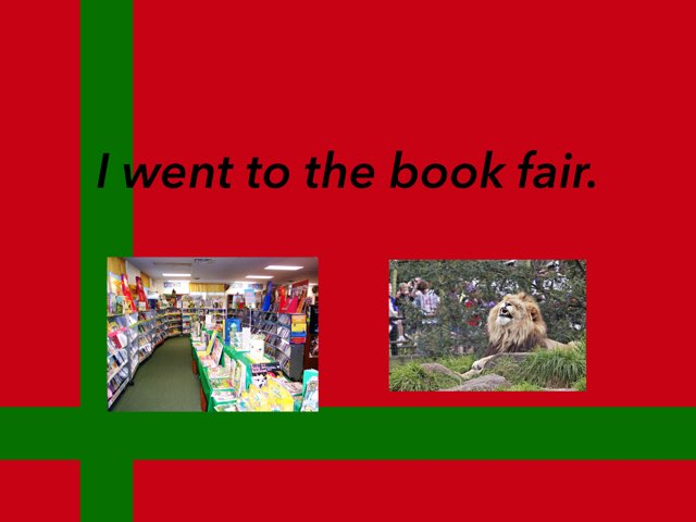Book fair by Abrahem Tantawe