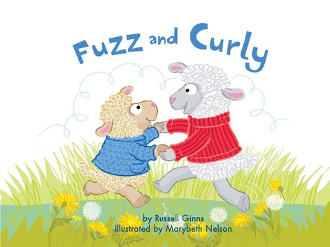 Fuzz and Curly (EN UK) by The Learning Company