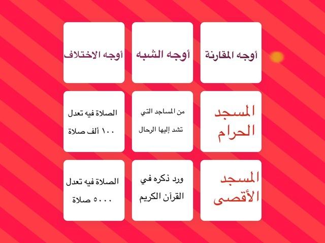 الدرس الرابع الصف الثامن by rawan almeatish