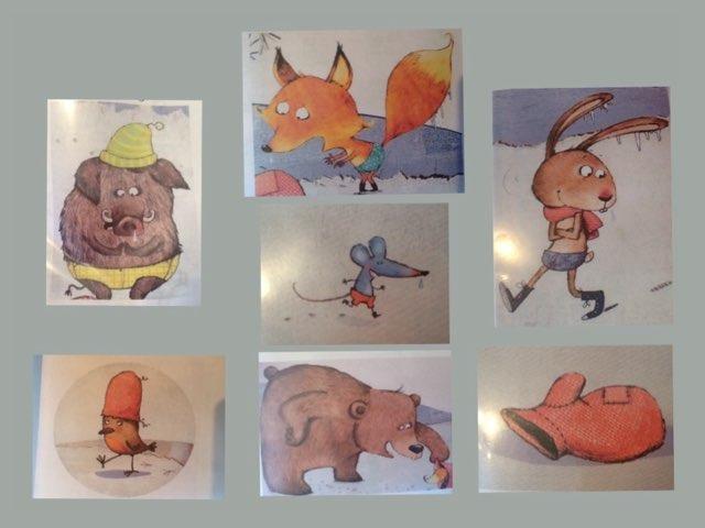 conception de la variété Braderie nuances de La moufle - PS MS by Clem Milin - Educational Games for Kids ...