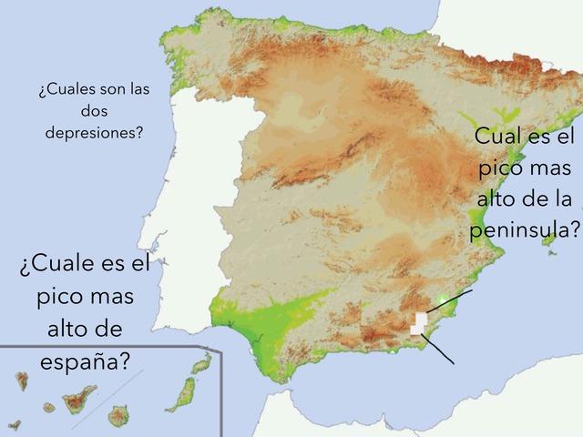 Sistema Montañoso by David Montero Calero