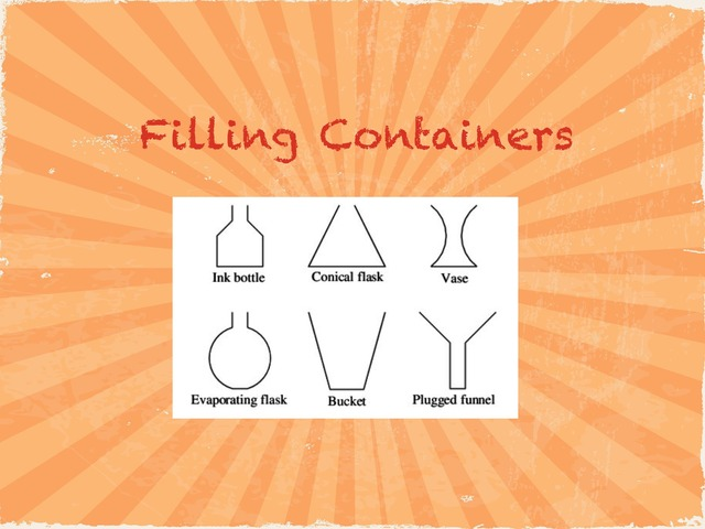 Filling Containers by Azean Khamis